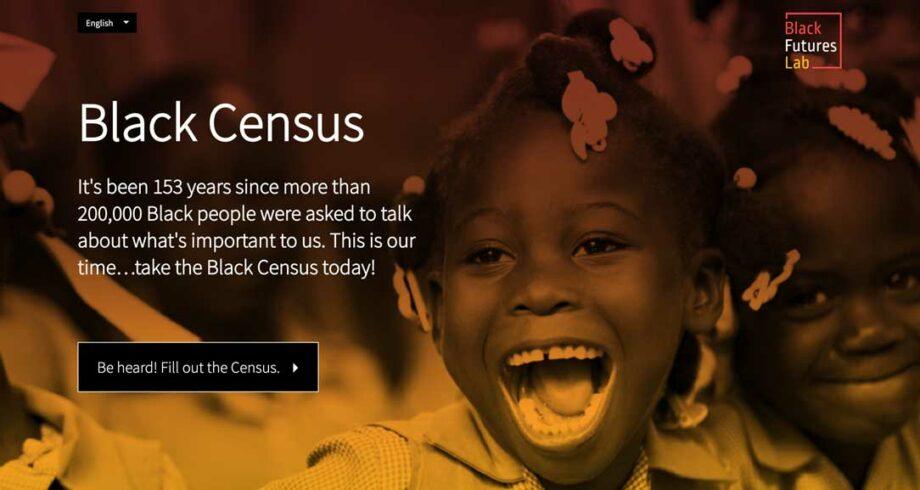 The Black Census